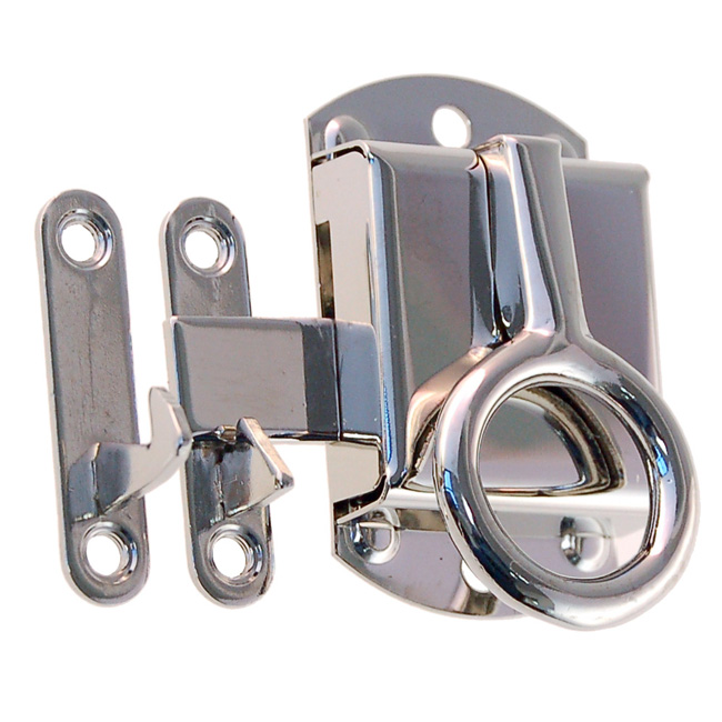Ring Latch Wilson Sellers Napanee Cabinet